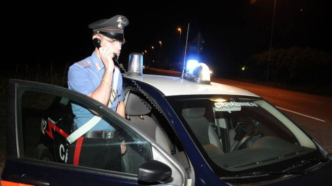Carabinieri (Foto archivio)