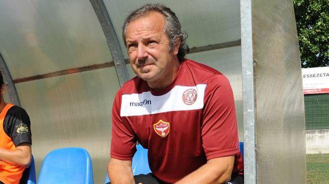 Giovanni Cusatis, tecnico del Milano City BG