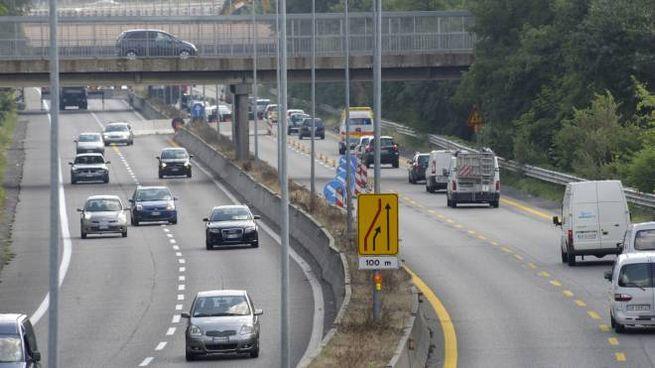 Sono cinque i viadotti cormanesi che sovrastano la trafficata  Milano-Meda