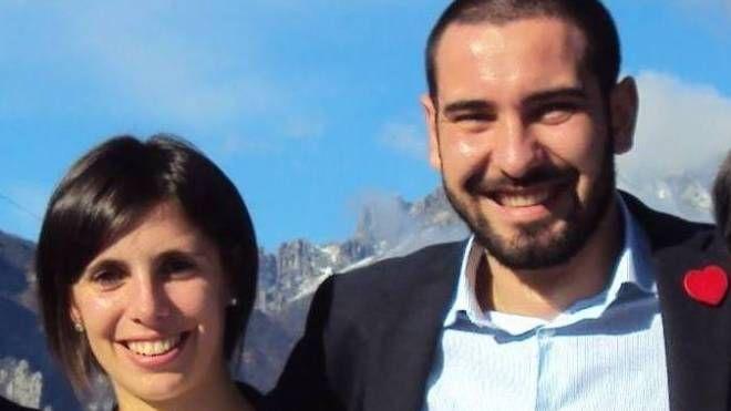 Eleonora Villa e Mattia Tettamanzi