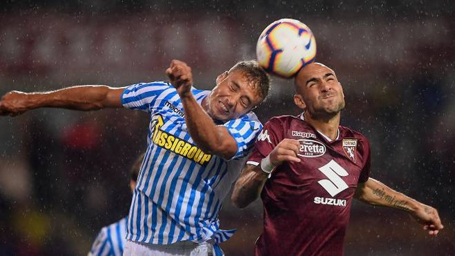 La Spal ha lottato fino all'ultimo