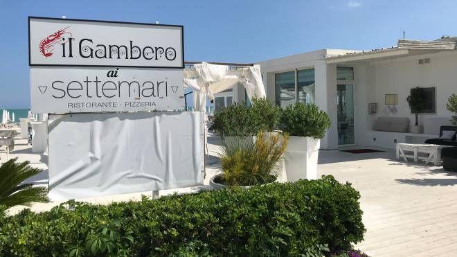 Lo chalet Il Gambero- Settemari
