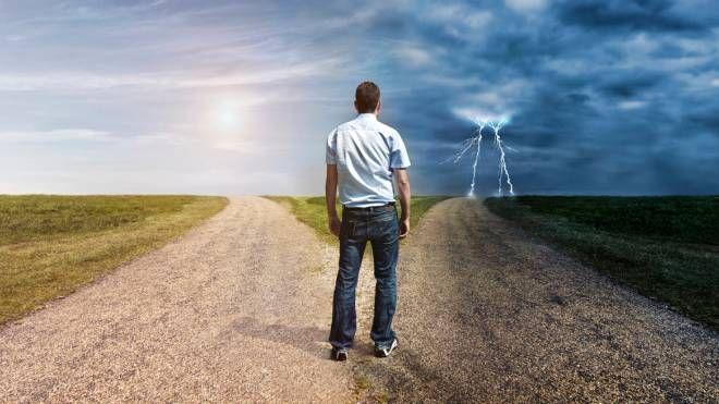 Previsioni meteo, una settimana tra sole e nuovi temporali (foto iStock)