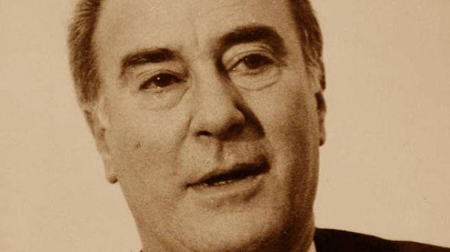 Mario Silla Baglioni