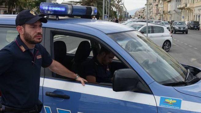 Il commissariato di polizia ha smascherato in un colpo solo un ladro di biciclette e il suo ricettatore