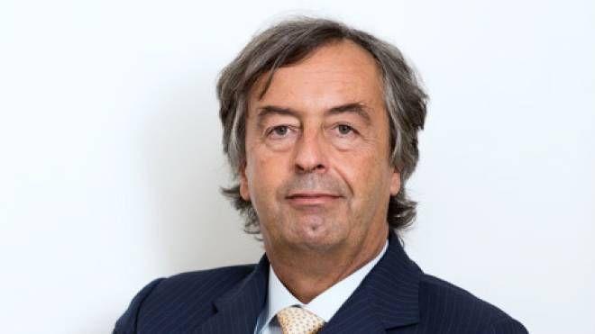 Roberto Burioni vive a Milano 2 e insegna all'università del San Raffaele