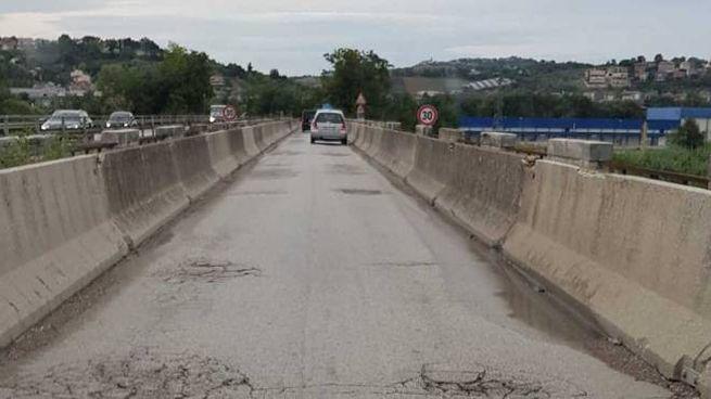 Controlli per i ponti