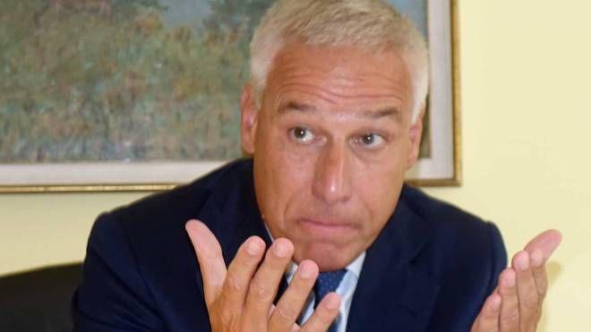 Il sindaco Del Ghingaro