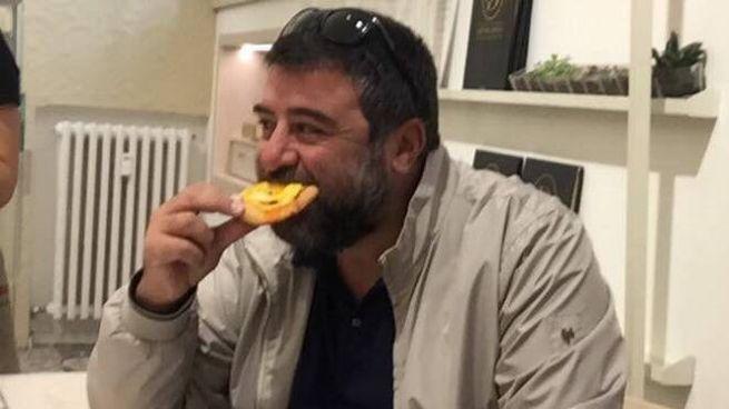 La pizza di Rossini