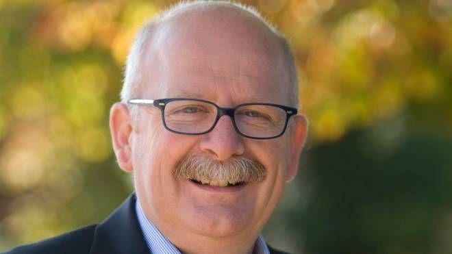 Alberto Mazzoni, il direttore dell'Istituto marchigiano di tutela vini