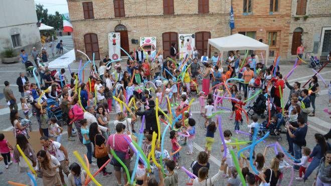 Giochi e divertimento per i bambini a Comurano con Magicabula