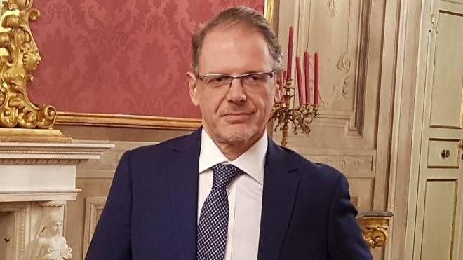 L'assessore comunale alla Sanità Giuliano Barigazzi