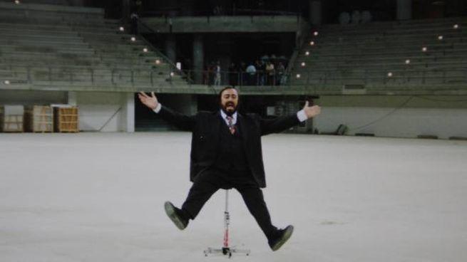Adua Veroni è stata per 41 anni al fianco di Luciano Pavarotti