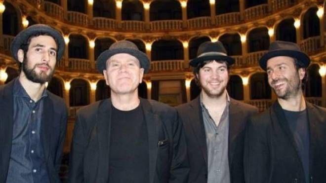 Roberto Gatto New Quartet