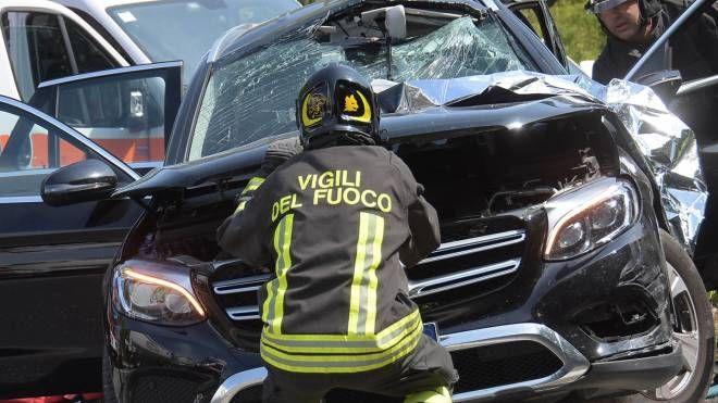 Numerosi i casi di incidenti stradali inesistenti oppure arricchiti con referti medici falsi o gonfiati