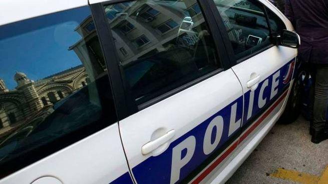 Polizia francese (Reuters)