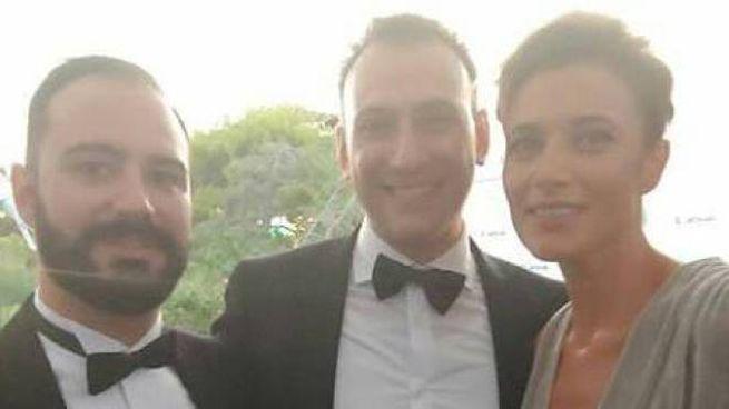 Matteo Bendinelli, Ciro D'Emilio, Anna Foglietta