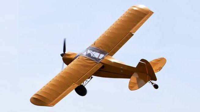 A Fano il 46° raduno Cap (Club Aviazione Popolare)