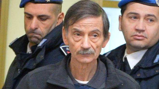 Vito Clericò, 65 anni, accusato dell'omicidio della promoter Marilena Rosa Re