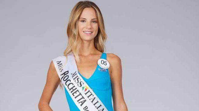 Miss Italia 2018, Laura Schiavoni