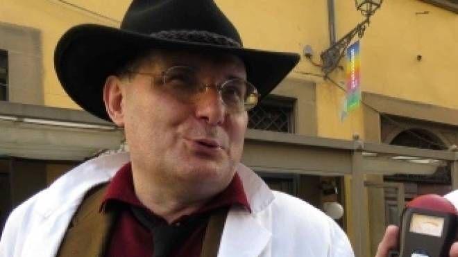 Massimo Merendi