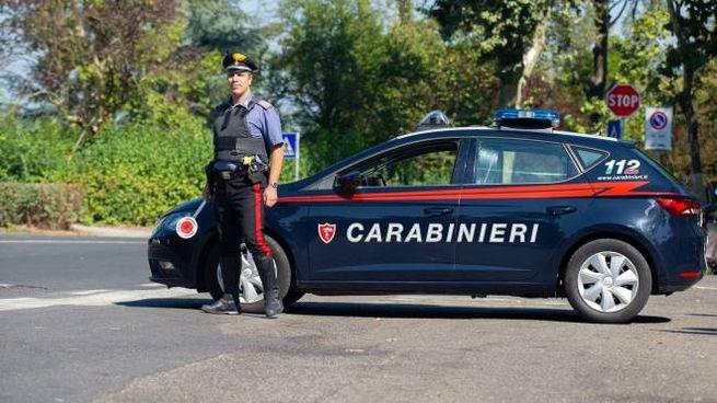 I carabinieri hanno denunciato il 37enne (Foto d'archivio Imagoeconomica)