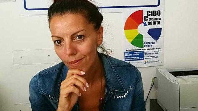 Cristiana Di Tullio presidente provinciale di Federconsumatori (Foto Veroli)