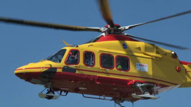 4d358b4d56b In entrambi i casi è stato necessario richiedere l elicottero del 118