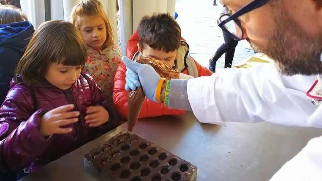 Laboratorio bambini