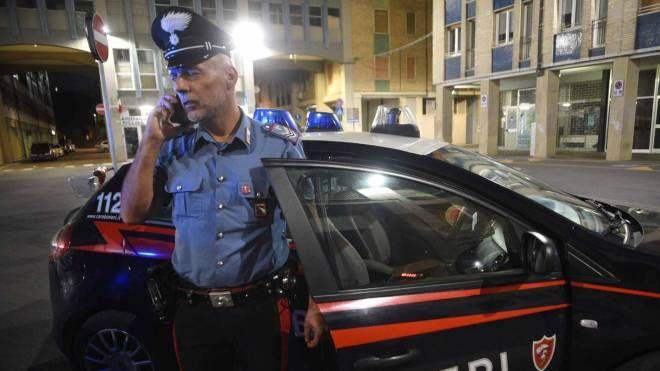 Operazione condotta dai carabinieri (foto archivio Businesspress)