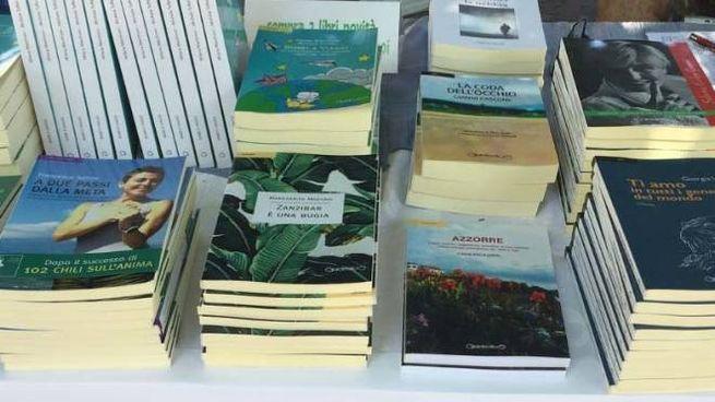 Libri editi da Giraldi