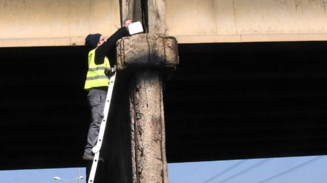 Controlli sui ponti