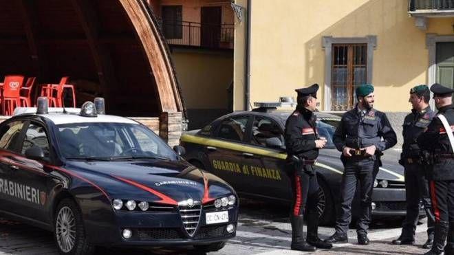 Giuseppe Berera ex sindaco di Foppolo è nel mirino della Gdf