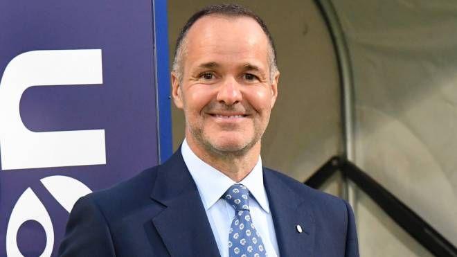 Joey Saputo, proprietario del Bologna
