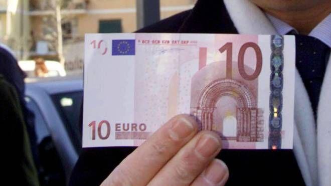 All'origine del contendere un debito da 10 euro