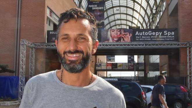 Il segretario della federazione provinciale Andrea Costa
