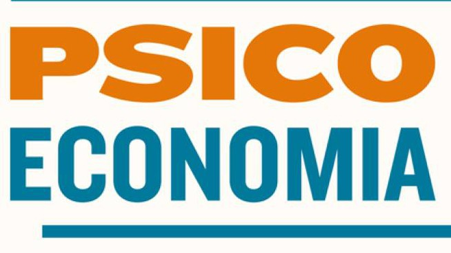 La copertina di 'Psicoeconomia' di Giorgio Nardone e Simone Tani