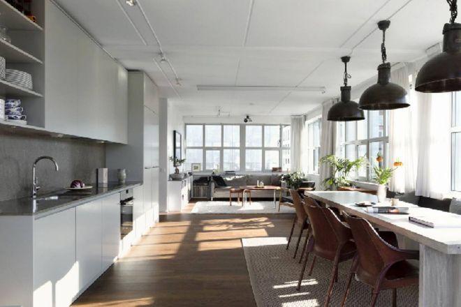 Cucina a vista o separata dal soggiorno? - Tempo Libero ...
