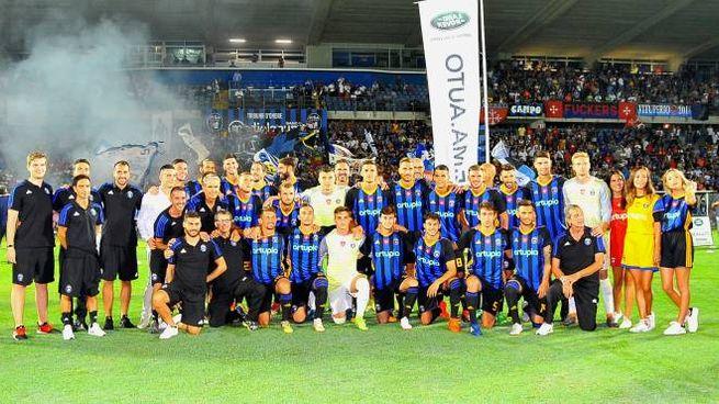 Calendario Arezzo Calcio.Ecco Il Calendario Di Serie C Il Pisa Debutta In Casa