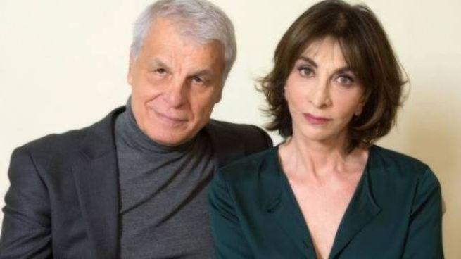 """Michele Placido e Anna Bonaiuto con """"Piccoli crimini coniugali"""" la Concordia il 7 marzo"""