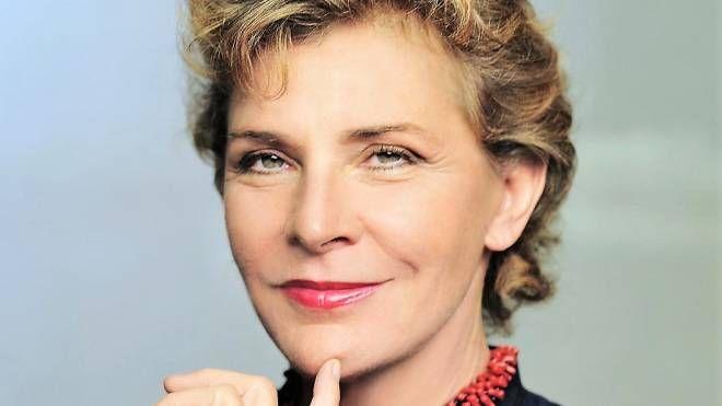 Pamela Villoresi sarà la protagonista della cena con artista