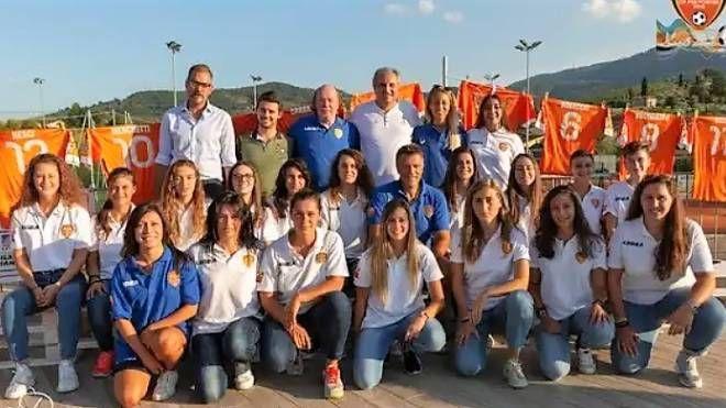La Pistoiese si sta preparando al terzo campionato di C consecutivo