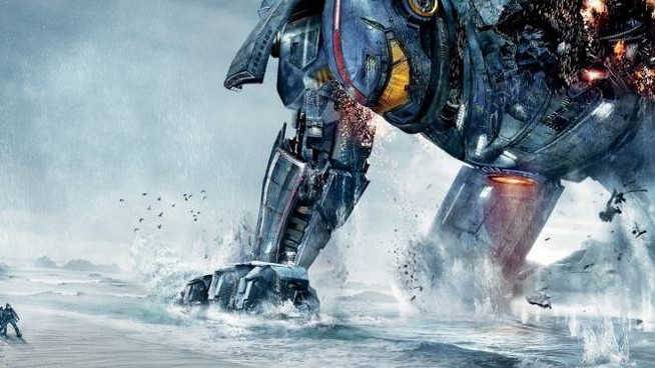 Una scena di Transformers 4 Una scena di Transformers 4