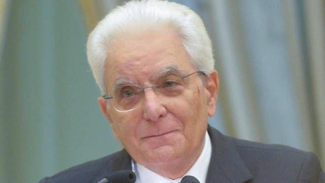 Il presidente Sergio Mattarella lunedì sarà all'isola d'Elba
