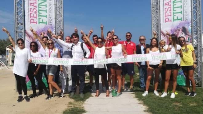 Inaugurazione Pesaro in Fitness