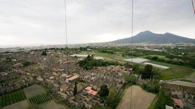 Pompei (Ansa)