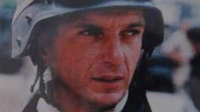 Marco Mandolini, il paracadutista ucciso nel giugno del 1995: il suo assassino non ha ancora un volto