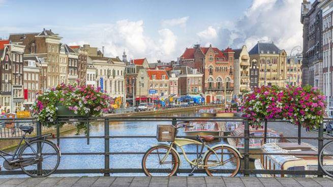 Amsterdam è una delle 10 capitali europee più care per i turisti - Foto: tunart/iStock