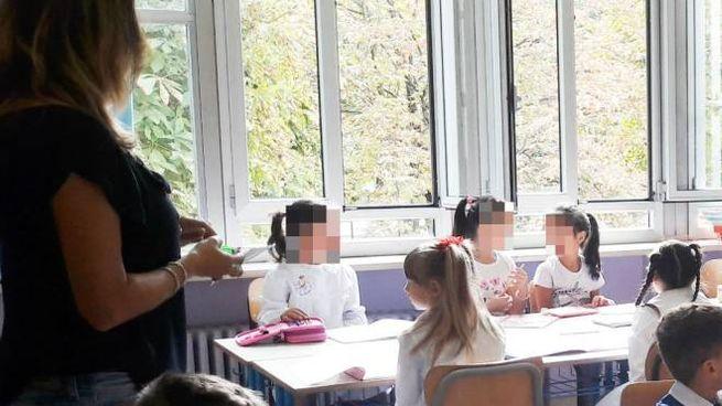 Una classe senza voti