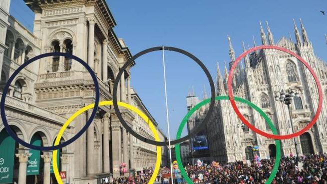 Milano già pensa alle Olimpiadi
